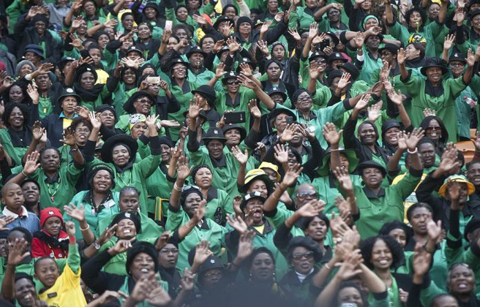 Women's lib?: The ANC Women's League needs to take a principled stance against traditionalism inSouth Africa