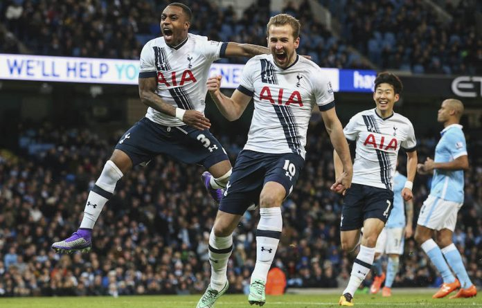 A team that works: Danny Rose