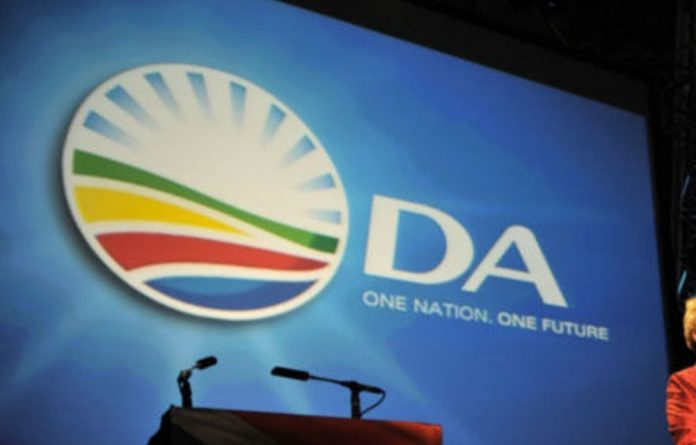 A large percentage of black respondents believe that the DA would bring back apartheid.