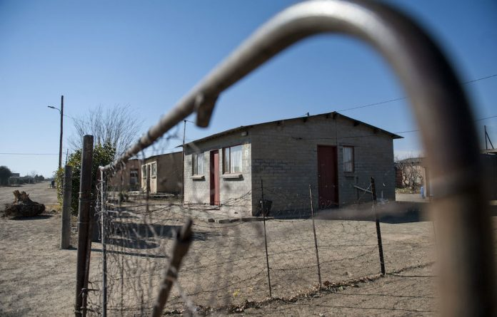 The widespread use of inferior building materials by dodgy contractors in constructing RDP houses without considering the long-term costs to the government is the wrong way to cut costs.