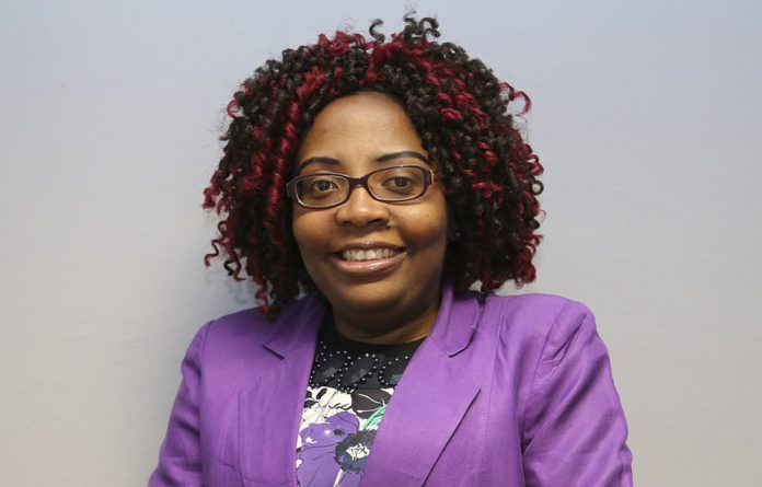 Dr Henrietta Langmi manages the Hydrogen South Africa Infrastructure Centre of Competence at the CSIR