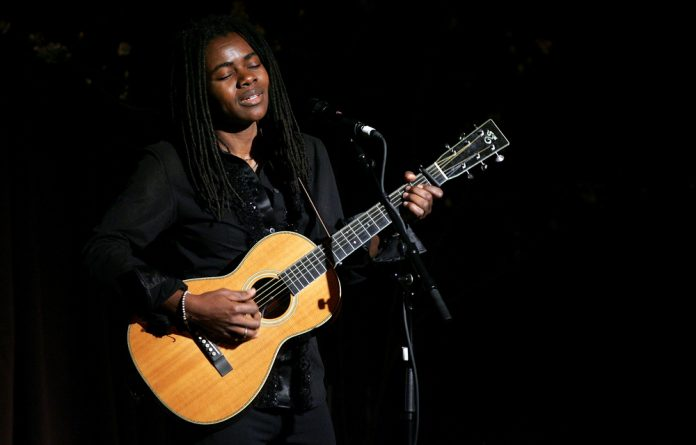 Thirty years ago Tracy Chapman sang about the veil of silence and collusion that is drawn around gender-based violence.