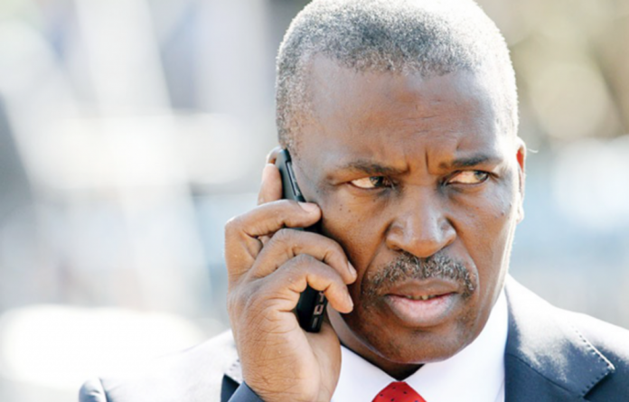 Kgosi is Khama's close ally. One of Masisi's first acts as president was to fire him as intelligence boss.