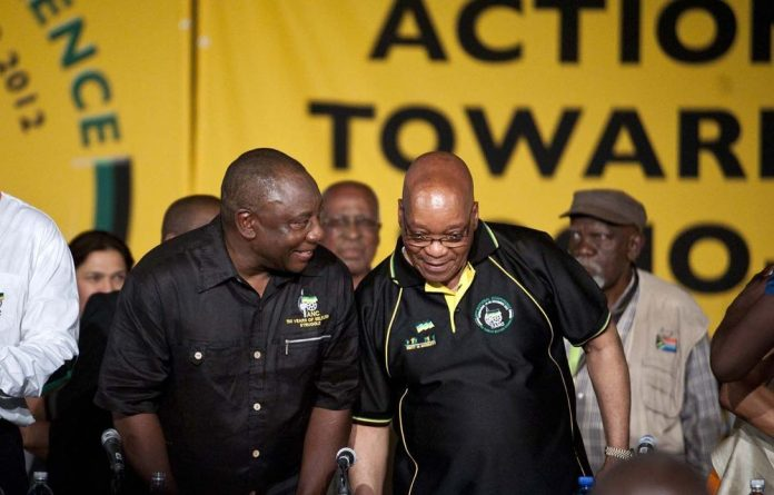 Senior ANC leaders say there is no guarantee that Jacob Zuma  will appoint Cyril Ramaphosa his deputy in government.