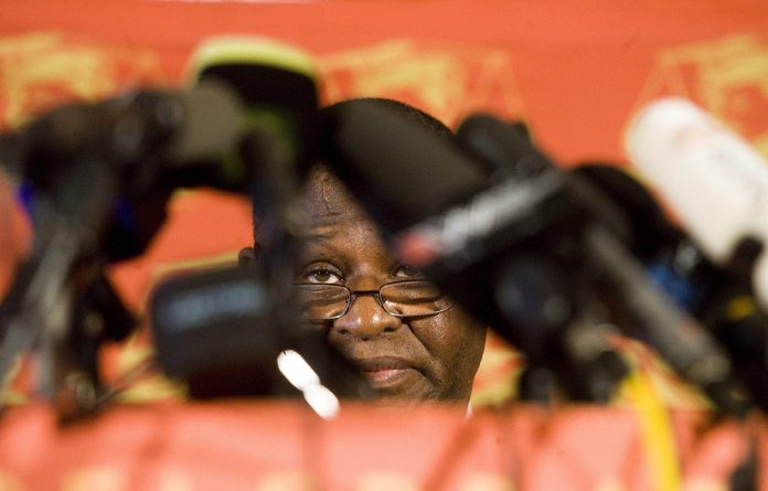 NPA acting National Director Mokotedi Mpshe's decision to drop corruption charges against Jacob Zuma was deemed irrational by SCA
