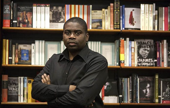 Author Nthikeng Mohlele has had all of his earlier books reissued.