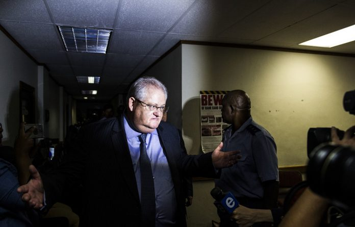 The arrest of former Bosasa chief operating officer Angelo Agrizzi and four others has led to speculation that they will be offered a deal by the Hawks if they are prepared to implicate accomplices.