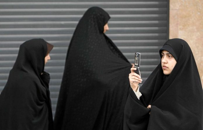 The powerful servers and data-processing equipment sold to MTN Irancell could be used by Iranian authorities to eavesdrop on private calls