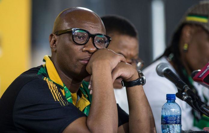 ANC head of presidency Zizi Kodwa has strongly denied an accusation that he raped a woman at a private function in April last year.