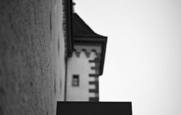 The Bird's Eye Jazz Club in Basel