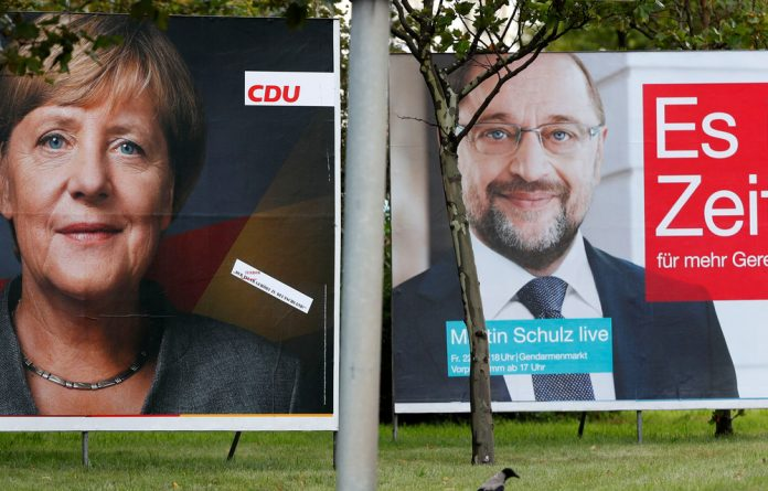 Even if Berlin avoids a last-minute bombshell of leaks or online sabotage