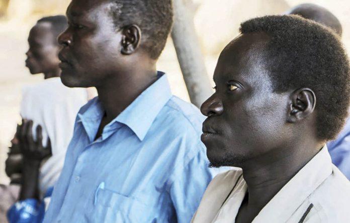 Persecuted: Pastor Hassan Abdelrahim Tawor