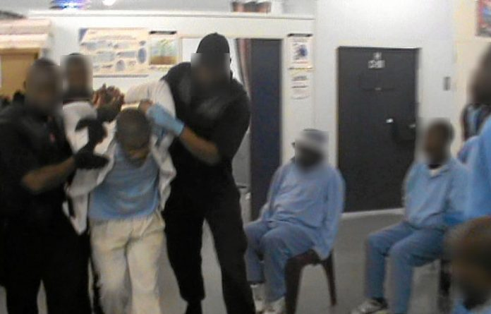Electric shock therapy and torture are some of the allegations uncovered by the Wits Justice Project at the Mangaung Correctional Facility.