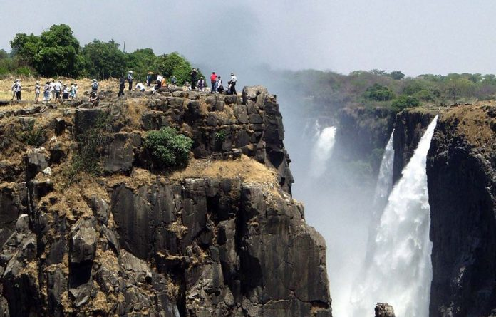 The UN tourism summit will take place at Victoria Falls but Zimbabwe is said to be battling to find a way to pay for it.