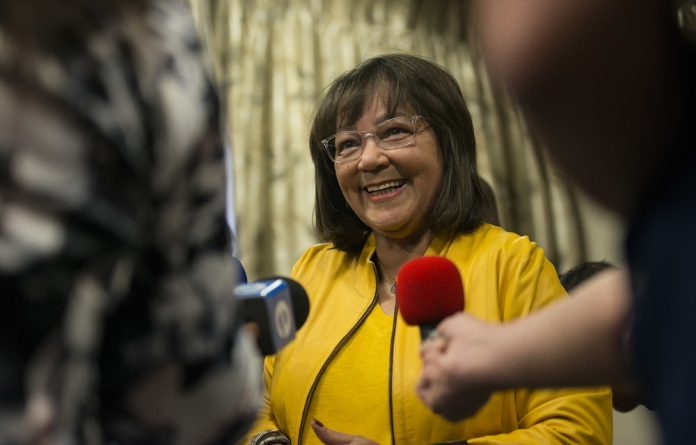 The process comes less than a month after Patricia de Lille decided to resign from her post after an ugly feud between her and the party had captured widespread public attention.
