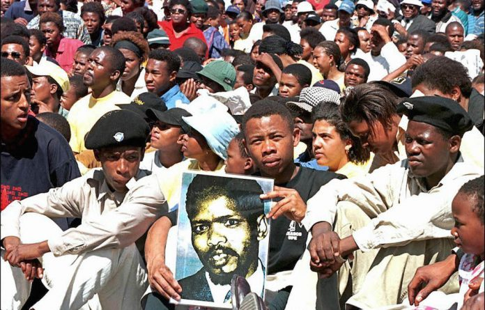 Demise of the Black Consciousness Movement: The once-mighty movement has died — but there's a flicker of its re-emergence in the sociocultural realm.