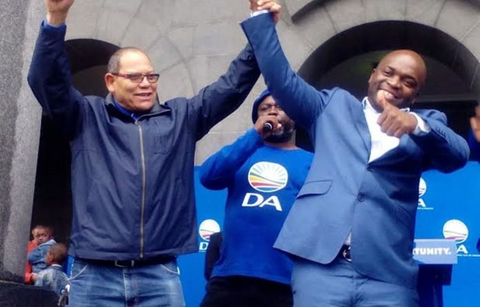 Other leaders who were elected at the congress include Mike Moriarty who was elected as provincial chairperson