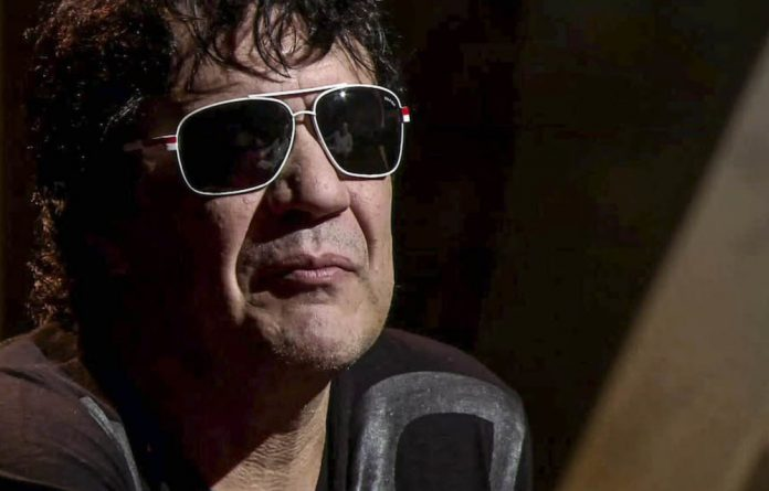 Football fraud: Carlos Kaiser's talent never matched his ability to fool clubs into giving him a contract.