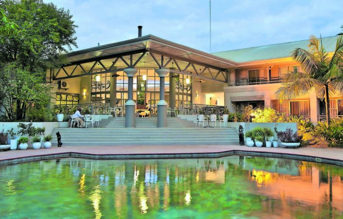 Renovations and improvements are the order of the day for Cresta Hotels