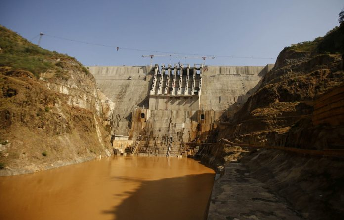 Boost: The Soubre hydroelectric dam