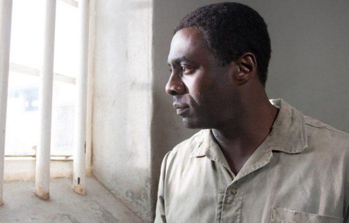 Mandela film lead actor Idris Elba