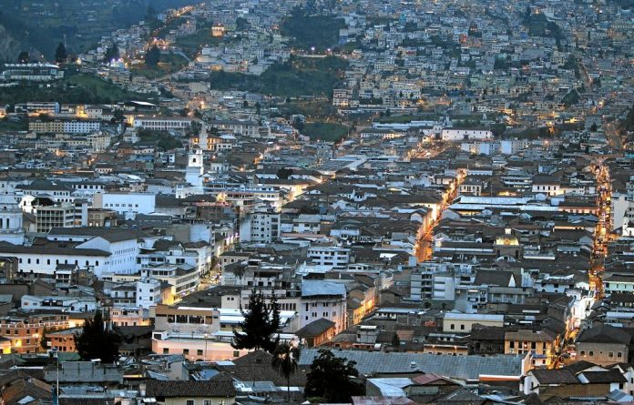 Quito cuisine. Restaurants in the Unesco-protected city are leading the way in promoting Ecuadorian food.