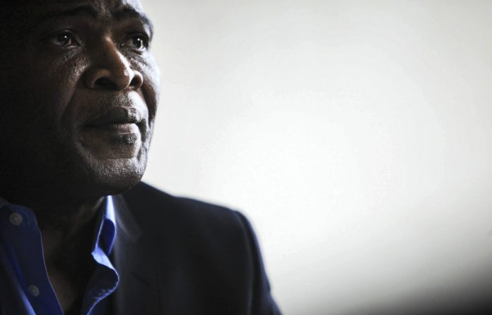 Former judge Jerome Ngwenya is once more mired in controversy about his business affairs. In 1998 his company Khuselani Security and Risk Management lost a R99-million contract with Absa over an alleged bribe.