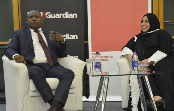 Malawian Prophet Shepherd Bushiri wants to build a megachurch complex in Midrand