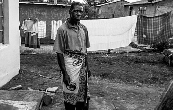 'Thokoza Gogo' by Londeka Thabethe