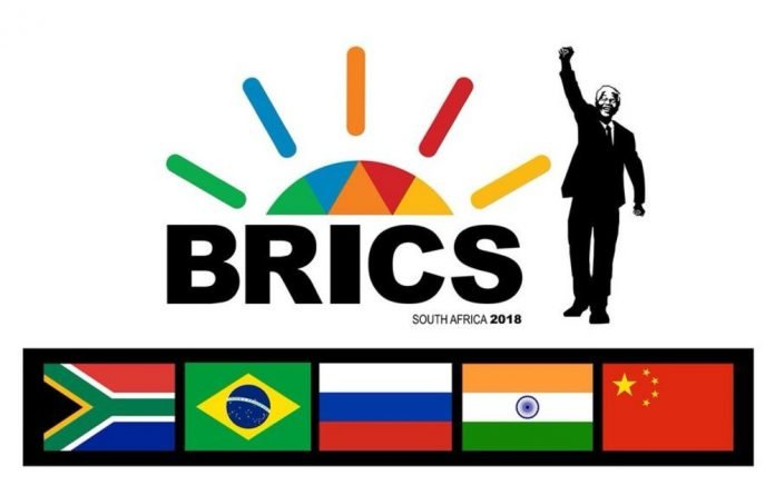 The BRICS leaders are expected to adopt the Johannesburg declaration