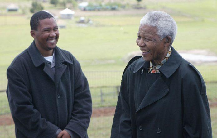 Sarah Evans updates us on the latest in the Mandla Mandela saga