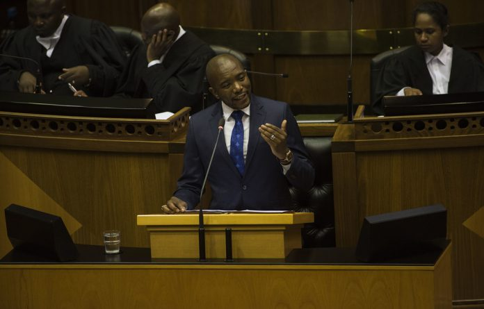 Mmusi Maimane has written to the president requesting him to cancel a deal in which the Presidency agreed to foot the legal bill of Jacob Zuma.