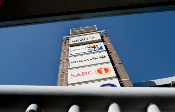 The state plans to slash government advertising in the media and establish its own TV channel.