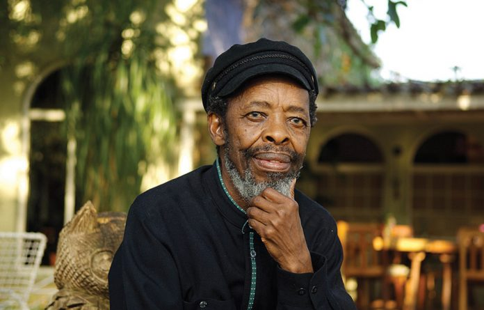 Bra Willie: Keorapetse Kgositsile was considered by many to be South Africa's poet laureate