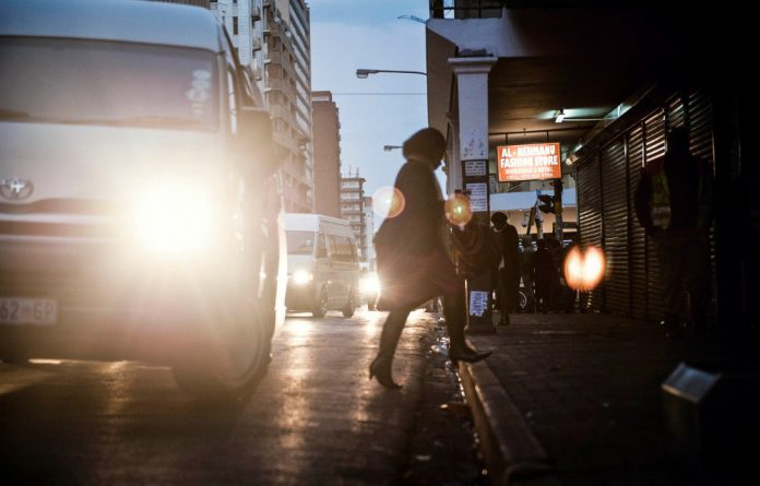When scores of women came out with their personal accounts of abductions and sometimes rape at the hands of a gang of violent taxi drivers