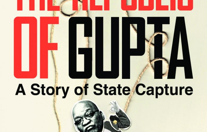 There are indications in 'The Republic of Gupta' that the family started nurturing friendships with people in power long before they courted Jacob Zuma.