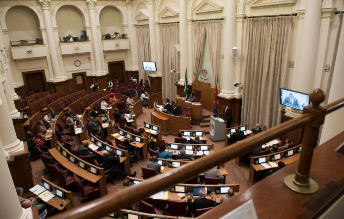 The Employment Equity Amendment Bill was passede by the National Council of Provinces on Thursday.