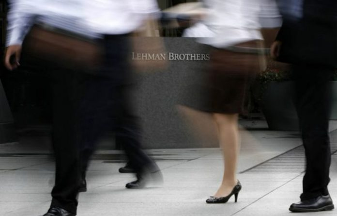 Blurry outlook: Unless we reach a stage in which business profits serve a purpose