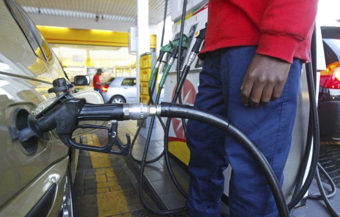Petrol attendants are set to strike.