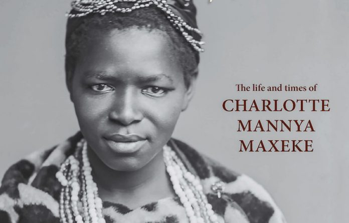 Many will know that Charlotte Maxeke is the name of a Heroine-class submarine. And a heroine she was
