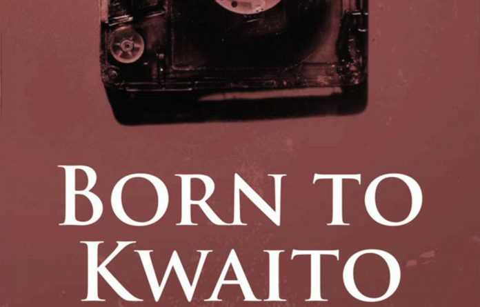 Mammoth task: Born to Kwaito may at times read as if it was created on the fly