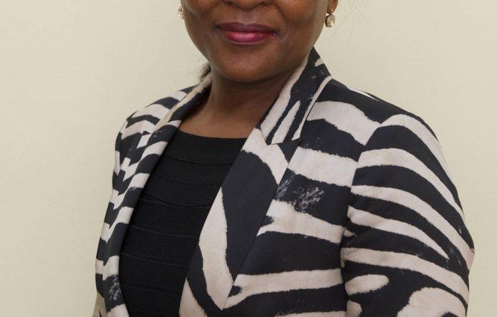 Busisiwe Mkhwebane is the new public protector; we should be cheering