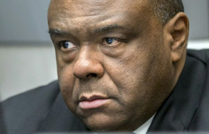 The court ruled on Monday that Jean-Pierre Bemba