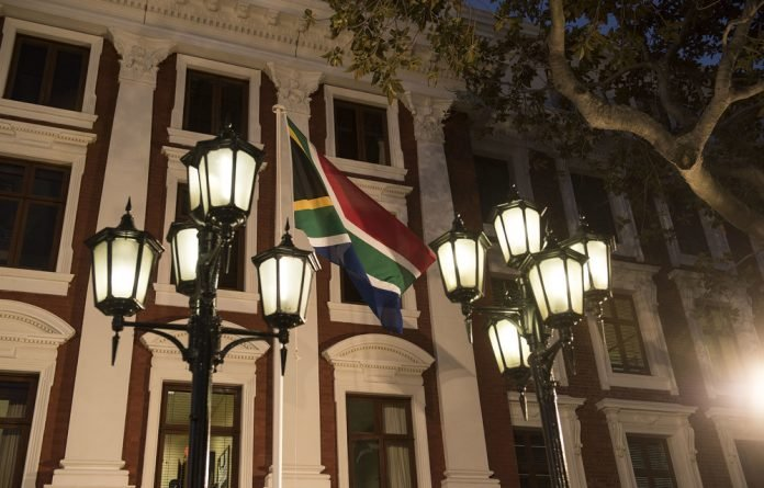 Parliament says there'll be no rush to finalise an amendment to section 25 of the Constitution — to allow for the expropriation of land without compensation — before the legislature dissolves before the elections.
