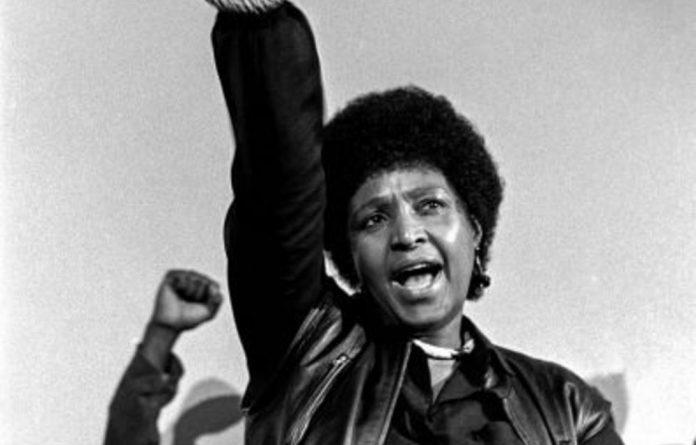 Winnie Mandela's death signals the end of an era