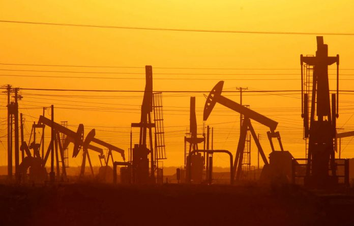 Shale oil has sparked an energy boom in the US.