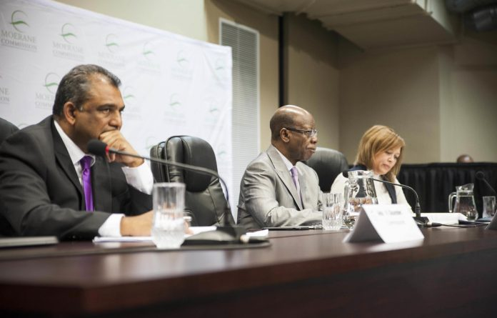 It's a wrap: The Moerane commission completed its probe into politically motivated killings in KwaZulu-Natal this week and will submit its report to the province's premier on April 30.