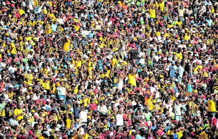 The last Amakhosi win in the fixture