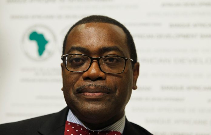President of the African Development Bank
