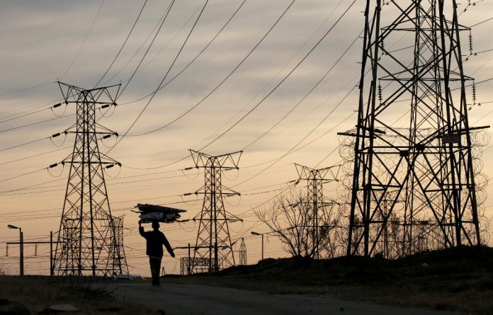 Outa is suggesting that Eskom be divided into two corporations to break the power utility's grip on energy.